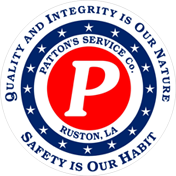 Patton's Service Company